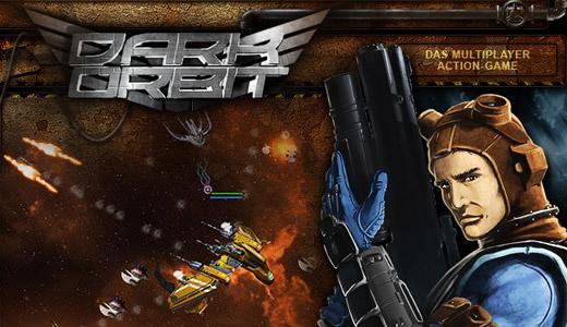 DarkOrbit Browsergame kostenlos spielen - Online-Spiele.me