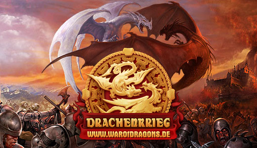 Drachenkrieg - War of Dragons