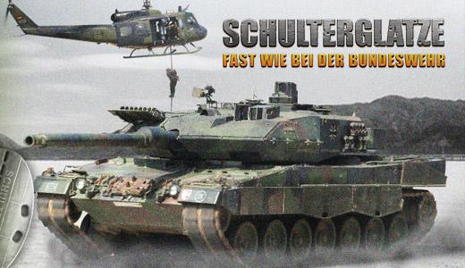 Bundeswehr Spiele