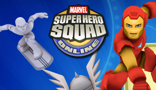super-hero-squad-online