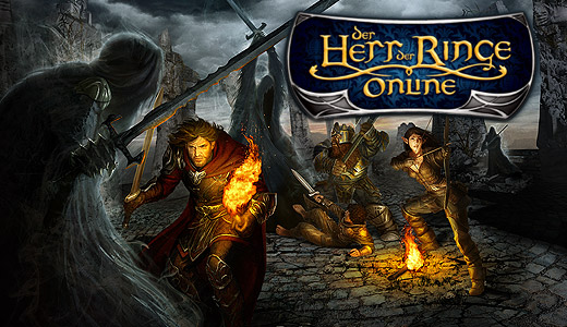Der Herr der Ringe online - Lord of the Rings