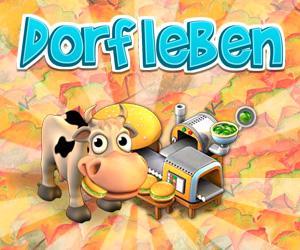 Online Spiel Dorfleben