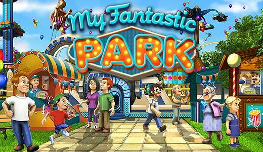 Freizeitpark Spiele Kostenlos
