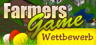 Oster-Event bei FarmersGame
