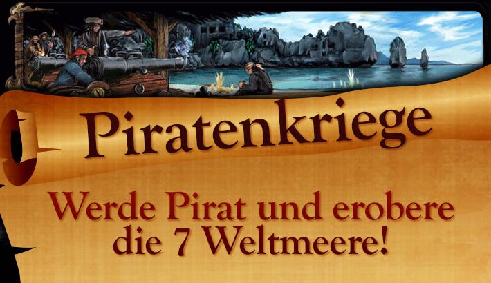 Piratenkriege